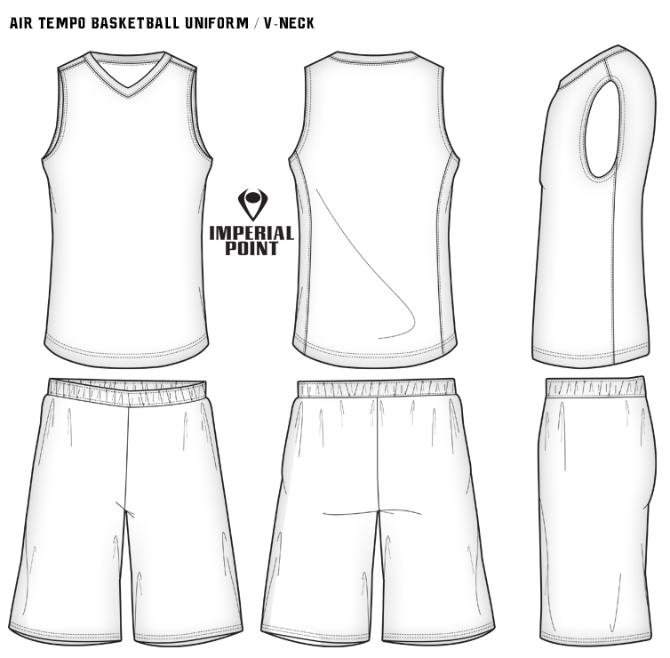 2997be587 Custom Basketball Uniform Designer